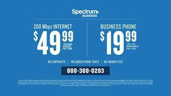 Spectrum Business TV Spot, 'No Nonsense: $49' - Thumbnail 10