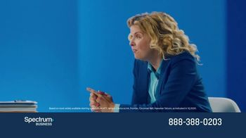Spectrum Business TV Spot, 'No Nonsense: $49'