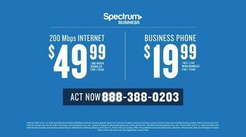 Spectrum Business TV Spot, 'No Nonsense: $49' - Thumbnail 5