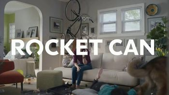 Rocket Mortgage TV Spot, 'Rufus' - Thumbnail 10