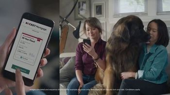 Rocket Mortgage TV Spot, 'Rufus' - Thumbnail 6