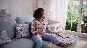 Bob's Discount Furniture TV Spot, 'Listo para ser enviado' [Spanish]