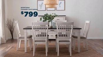 Bob's Discount Furniture TV Spot, 'Listo para ser enviado' [Spanish] - Thumbnail 3
