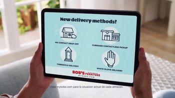 Bob's Discount Furniture TV Spot, 'Listo para ser enviado' [Spanish] - Thumbnail 5