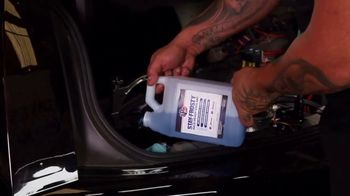 VP Racing Fuels Stay Frosty Race-Ready Coolant TV Spot, 'Track Approved