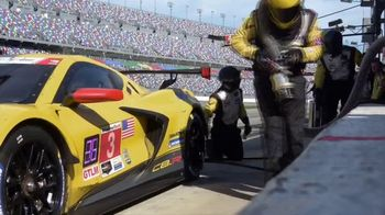 VP Racing Fuels Stay Frosty Race-Ready Coolant TV Spot, 'Track Approved - Thumbnail 2