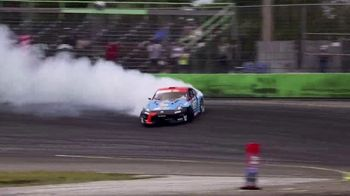 VP Racing Fuels Stay Frosty Race-Ready Coolant TV Spot, 'Track Approved - Thumbnail 5