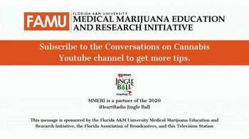 Florida Agricultural and Mechanical University (FAMU) TV Spot, 'Behavioral Health Therapy' - Thumbnail 8