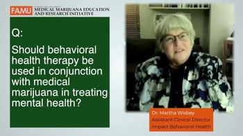 Florida Agricultural and Mechanical University (FAMU) TV Spot, 'Behavioral Health Therapy' - Thumbnail 2