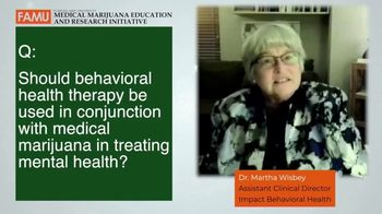 Florida Agricultural and Mechanical University (FAMU) TV Spot, 'Behavioral Health Therapy' - Thumbnail 4