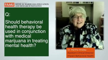 Florida Agricultural and Mechanical University (FAMU) TV Spot, 'Behavioral Health Therapy' - Thumbnail 5