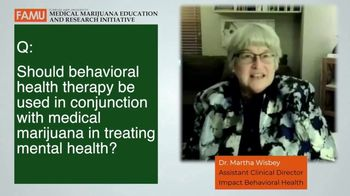 Florida Agricultural and Mechanical University (FAMU) TV Spot, 'Behavioral Health Therapy' - Thumbnail 7