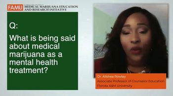 Florida Agricultural and Mechanical University TV Spot, 'Medical Marijuana'