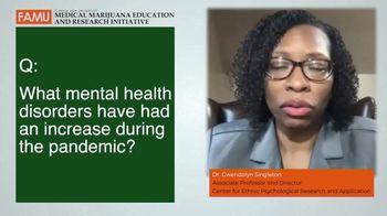 Florida Agricultural and Mechanical University (FAMU) TV Spot, 'Mental Health Disorders' - Thumbnail 3