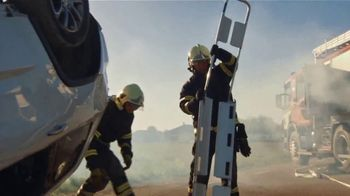 First Responders Children's Foundation TV Spot, 'Help Us Help Them' Song by Caylee Hammack - Thumbnail 7