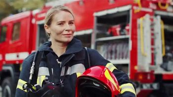 First Responders Children's Foundation TV Spot, 'Help Us Help Them' Song by Caylee Hammack - Thumbnail 9