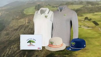 USGA Shop TV Spot, 'Own Your Piece of History' - 4 commercial airings