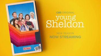 CBS All Access TV Spot, 'Young Sheldon' - Thumbnail 9