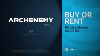 DIRECTV Cinema TV Spot, 'Archenemy' - Thumbnail 8