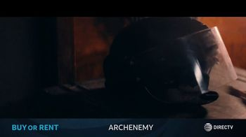 DIRECTV Cinema TV Spot, 'Archenemy' - Thumbnail 3