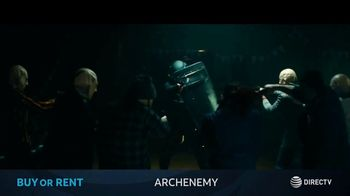 DIRECTV Cinema TV Spot, 'Archenemy' - Thumbnail 4