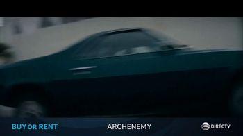 DIRECTV Cinema TV Spot, 'Archenemy' - Thumbnail 5