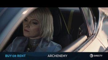 DIRECTV Cinema TV Spot, 'Archenemy' - Thumbnail 6