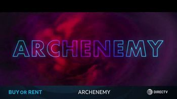 DIRECTV Cinema TV Spot, 'Archenemy' - Thumbnail 7