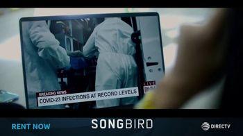 DIRECTV Cinema TV Spot, 'Songbird' - Thumbnail 2
