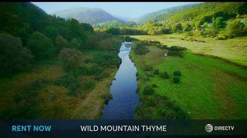 DIRECTV Cinema TV Spot, 'Wild Mountain Thyme' - Thumbnail 2