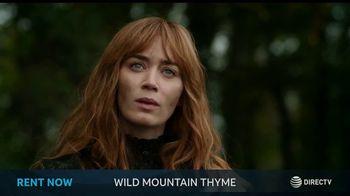 DIRECTV Cinema TV Spot, 'Wild Mountain Thyme' - Thumbnail 3