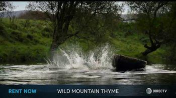 DIRECTV Cinema TV Spot, 'Wild Mountain Thyme' - Thumbnail 4