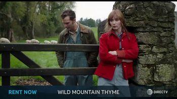 DIRECTV Cinema TV Spot, 'Wild Mountain Thyme' - Thumbnail 5