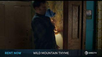 DIRECTV Cinema TV Spot, 'Wild Mountain Thyme' - Thumbnail 6