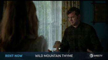 DIRECTV Cinema TV Spot, 'Wild Mountain Thyme' - Thumbnail 7