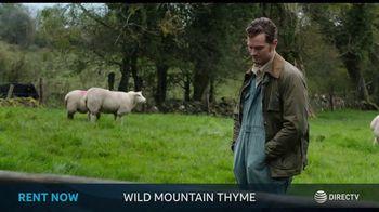 DIRECTV Cinema TV Spot, 'Wild Mountain Thyme' - Thumbnail 8