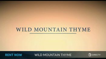 DIRECTV Cinema TV Spot, 'Wild Mountain Thyme' - Thumbnail 9