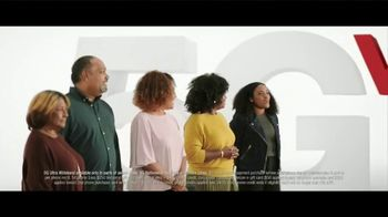 Verizon TV Spot, 'Holidays: 5G America's Been Waiting For: Galaxy S20+ 5G for $700 Off' - Thumbnail 4