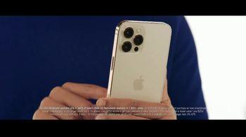 Verizon TV Spot, 'Holidays: iPhone 12 Pro Max: Unlimited Plans' - Thumbnail 5