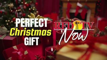 RFD TV NOW TV Spot, 'Perfect Christmas Gift'