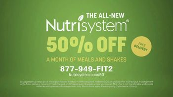 Nutrisystem TV Spot, 'Open a Box of Yes I Can: 50% Off Meals and Shakes' - Thumbnail 9