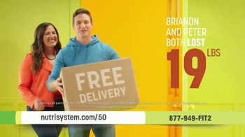 Nutrisystem TV Spot, 'Open a Box of Yes I Can: 50% Off Meals and Shakes' - Thumbnail 5