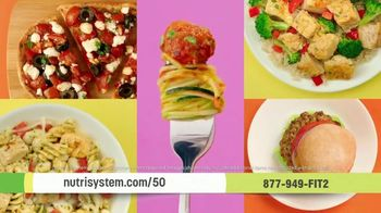 Nutrisystem TV Spot, 'Open a Box of Yes I Can: 50% Off Meals and Shakes' - Thumbnail 8