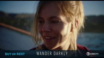 DIRECTV Cinema TV Spot, 'Wander Darkly' - Thumbnail 3