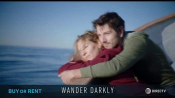 DIRECTV Cinema TV Spot, 'Wander Darkly' - Thumbnail 4