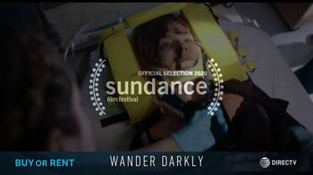 DIRECTV Cinema TV Spot, 'Wander Darkly' - Thumbnail 5