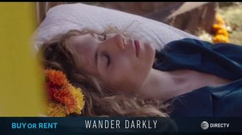 DIRECTV Cinema TV Spot, 'Wander Darkly' - Thumbnail 7