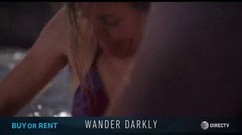 DIRECTV Cinema TV Spot, 'Wander Darkly' - Thumbnail 8