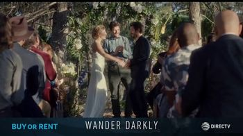 DIRECTV Cinema TV Spot, 'Wander Darkly' - Thumbnail 9