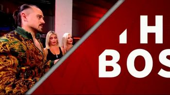 WWE Network Gift Card TV Spot, 'Holidays: Give to Those You Love' - Thumbnail 4